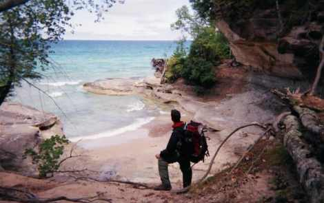 Want To Hike (Or Bike) Coast To Coast? Great Lake-To-Lake Trails Can Make It Happen!