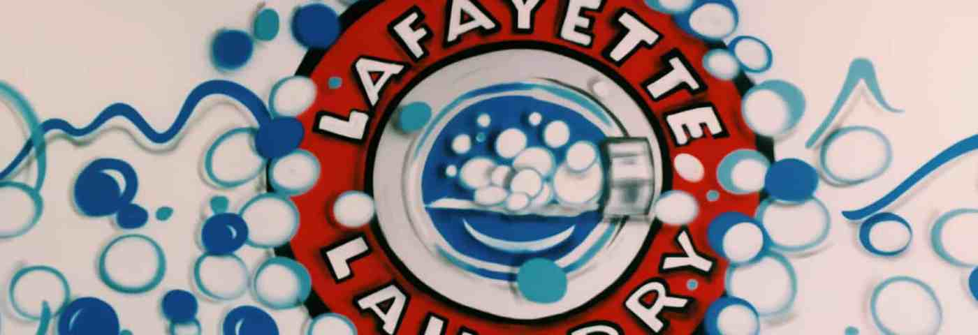 Lafayette Laundry Brings Community-Minded Laundry to Detroit
