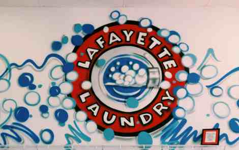 Lafayette Laundry Brings Community-Minded Laundry to Detroit