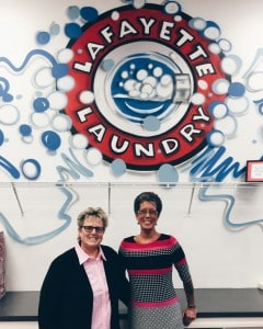 Lafayette Laundry Brings Community-Minded Laundry to Detroit - Awesome Mitten