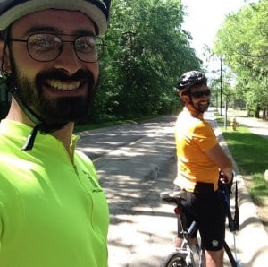 The Awesome Mitten - Great Lake-to-Lake Trails