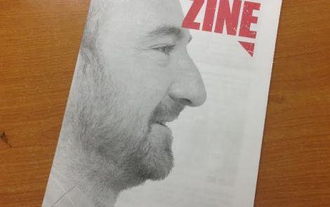 Speak Up Zine Gets Traverse City Talking