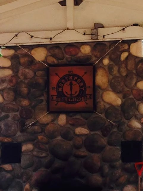 Northport Brewing Company - #MittenTrip - Leland -The Awesome Mitten
