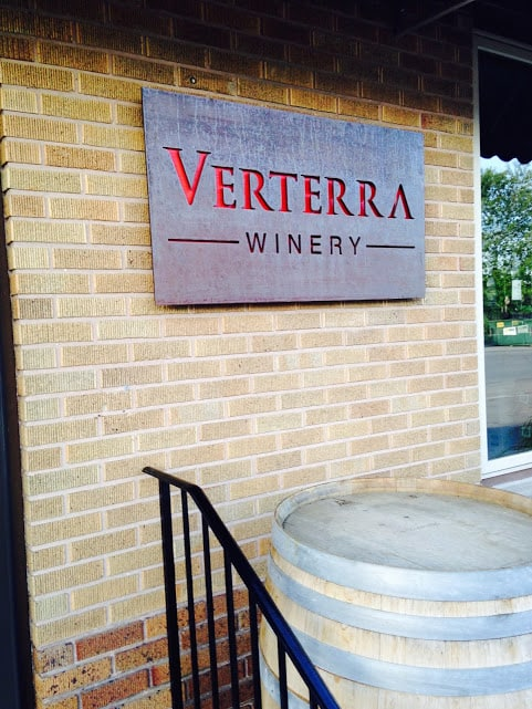 Verterra Winery- #MittenTrip - Leland -The Awesome Mitten