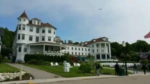 The Other Side of Mackinac Island: When It's Home - Awesome Mitten
