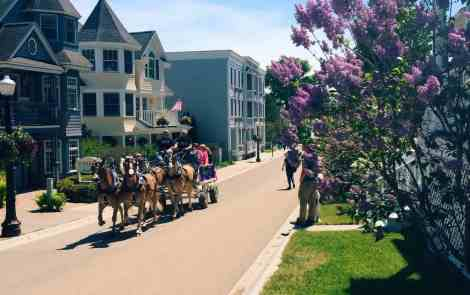 The Other Side of Mackinac Island: When It's Home