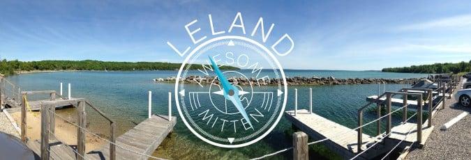 Good Food, Great People, Beautiful Views: Leland