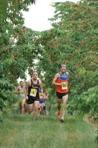 The Festival of Races. Photo Courtesy of the National Cherry Festival
