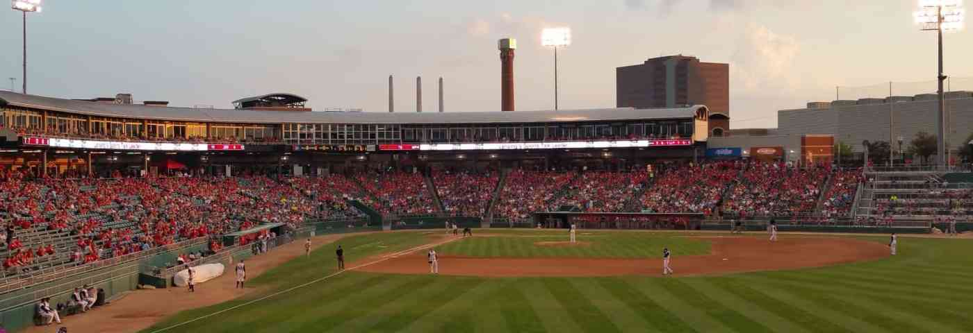 7 Reasons a Lugnuts Game Is the Best Deal in Lansing
