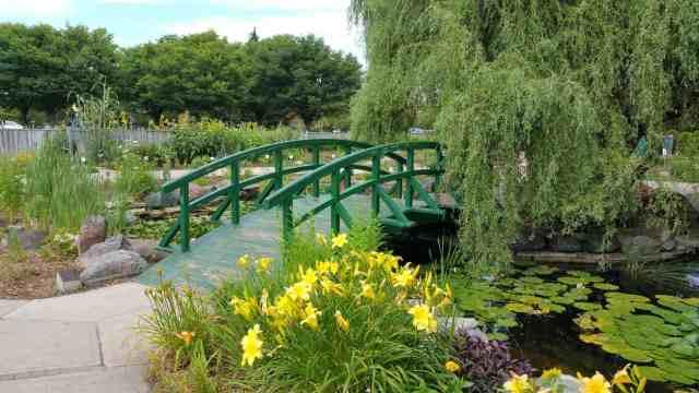 MSU 4H Children's Gardens - #MittenTrip Lansing - The Awesome Mitten