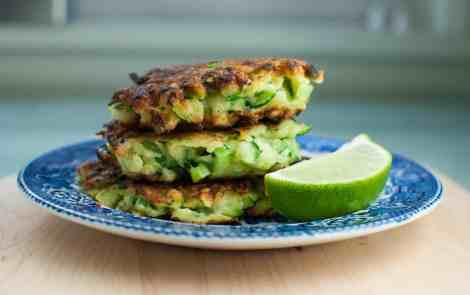 3 New Ways to Enjoy this Summer's Zucchini Abundance!