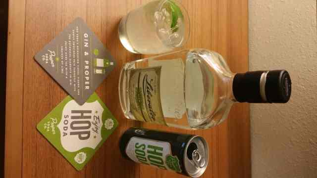 Proper Soda - #MittenTrip Lansing - The Awesome Mitten