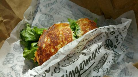 Zingerman's Deli - #MittenTrip - Ann Arbor - The Awesome Mitten