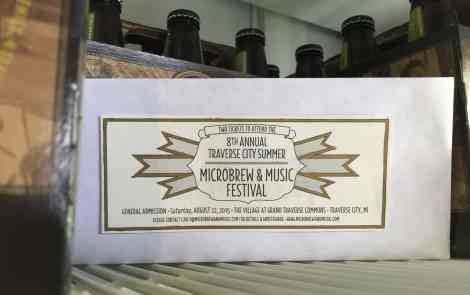 Northern Michigan Summers Deserve the Traverse City Microbrew & Music Festival
