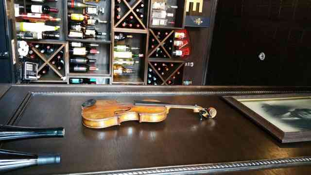 Brancroft Wine & Martini Bar - #MittenTrip - Saginaw - The Awesome Mitten
