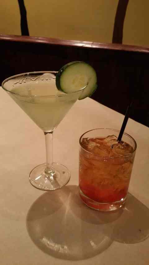 Taste Restaurant - #MittenTrip - South Haven - The Awesome Mitten