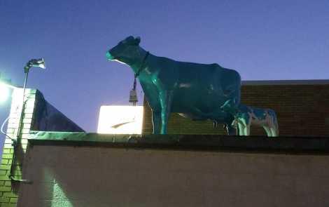 Navigating South Haven's Sherman Dairy Bar