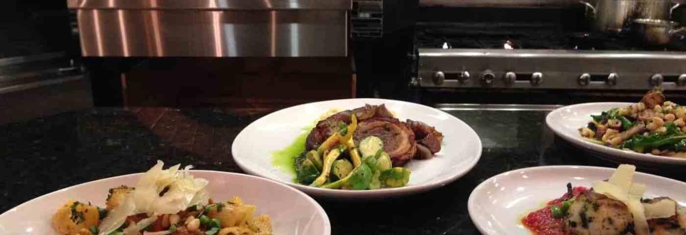 Taste the City:  Restaurant Week GR