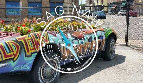 A City That Has More Than Meets the Eye: #MittenTrip to Saginaw