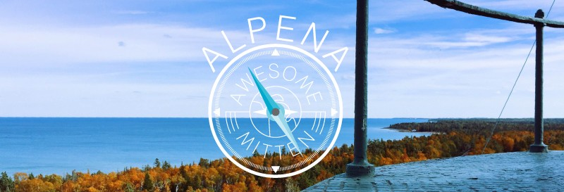 Alpena #MittenTrip: The Other Side Of Northern Michigan