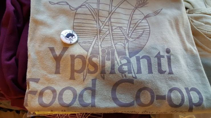 Ypsilanti Food Coop - #MittenTrip - Ypsilanti - The Awesome Mitten