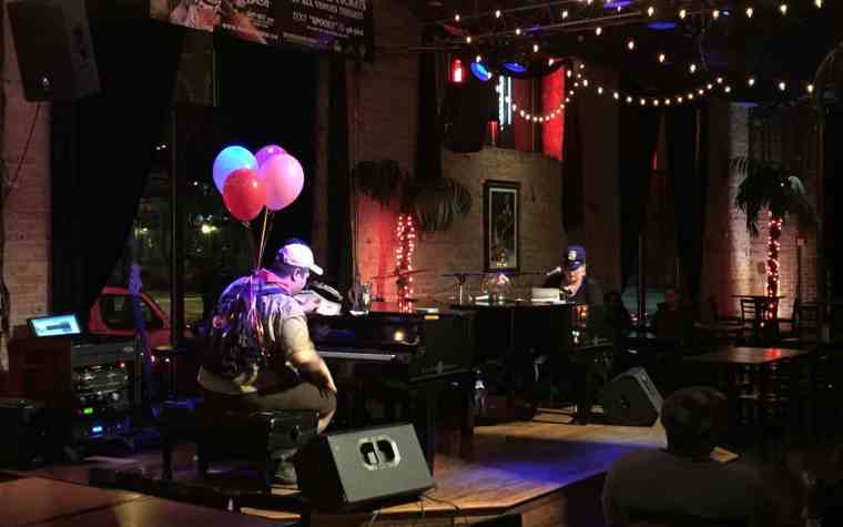 Monaco Bay Piano Bar and Grill