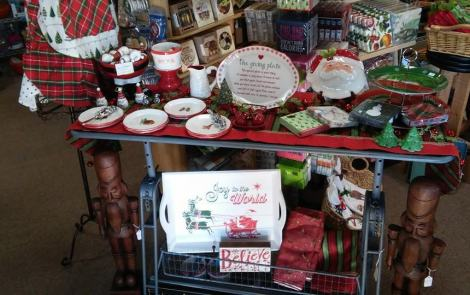 Top 5 Places to Shop Small in Jackson This Holiday Season