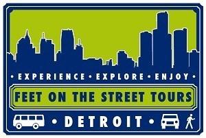 Feet on the Street Tours - Eastern Market - Detroit - Awesome Mitten