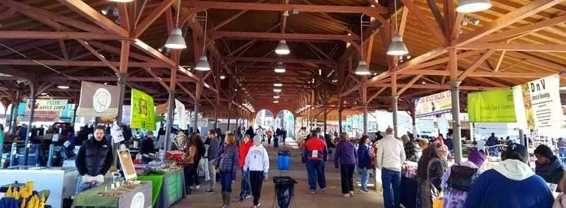 The Ultimate Foodie Tour: Detroit's Eastern Market