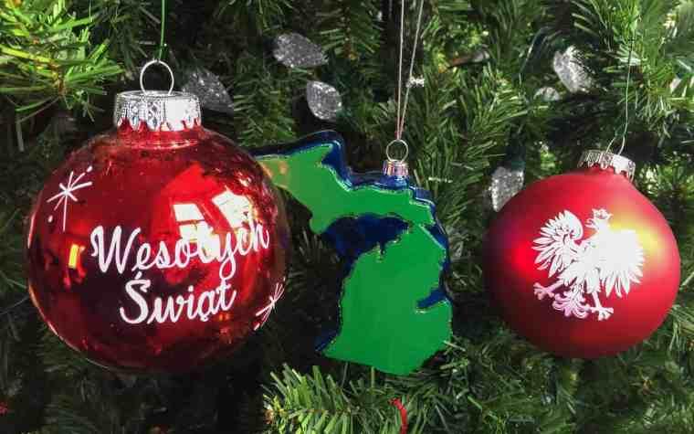 Polish Ornaments