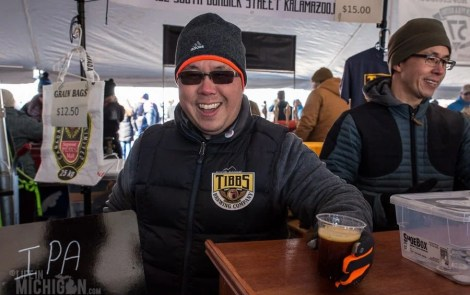 What You Need To Know Before the Winter Beer Fest