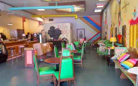 Eat Well in Detroit in Honor of Black History Month