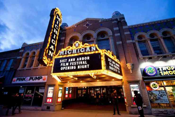 March Michigan Events - The Awesome Mitten