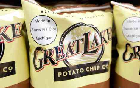 A List of Michigan Favorites for National Potato Chip Day