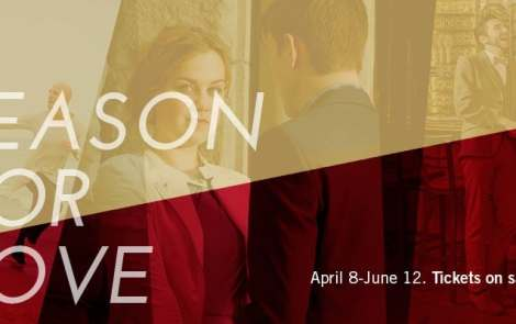"Celebrate ""A Season for Love"" at Opera Grand Rapids"