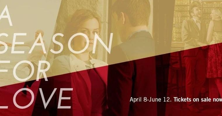 Opera Grand Rapids' A Season of Love