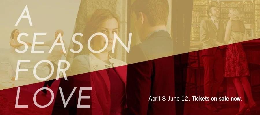 "Celebrate ""A Season for Love"" at Opera Grand Rapids"