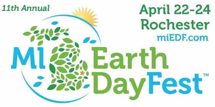 Prepping for Earth Day in Michigan - The Awesome Mitten