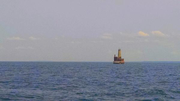 The Awesome Mitten - Waugoshance Lighthouse