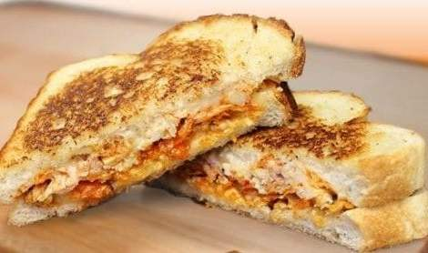 The Best Grilled Cheese Sandwiches in Michigan