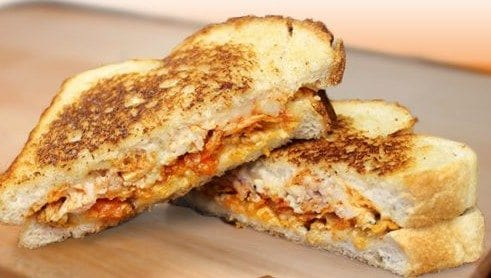 14 Amazing Grilled Cheese Sandwiches in Michigan