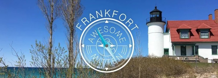 #MittenTrip Frankfort - The Awesome Mitten
