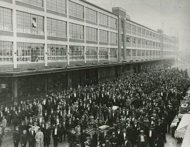 10 Little Known Facts About Michigan's Motor City History