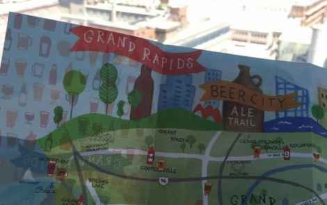 4 Reasons Grand Rapids Should Be Your Next Weekend Getaway