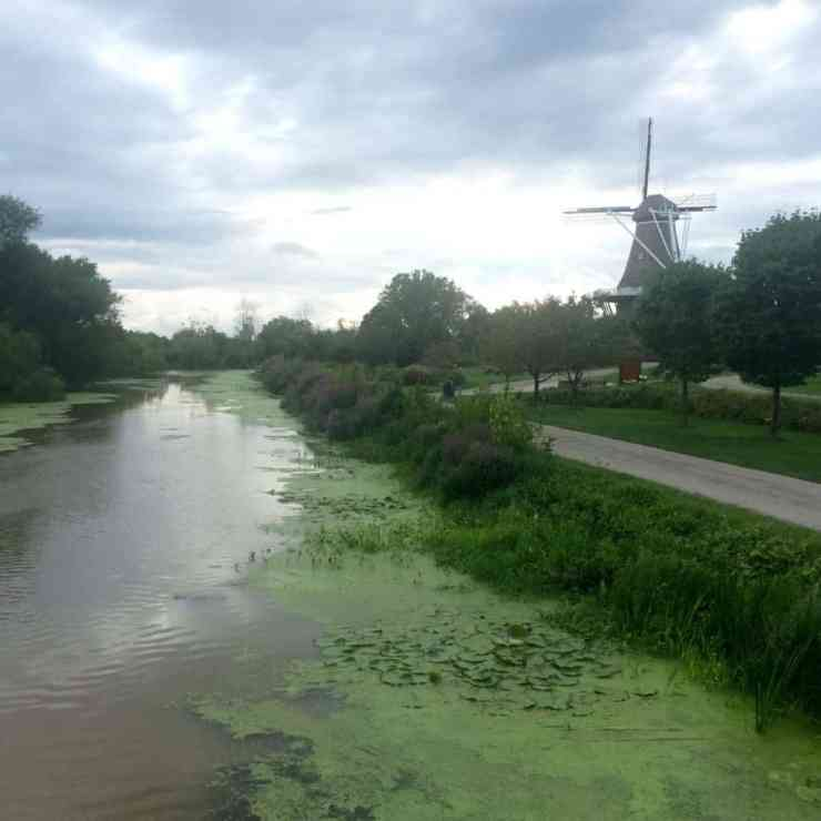 Holland #MittenTrip Guide - The Awesome Mitten
