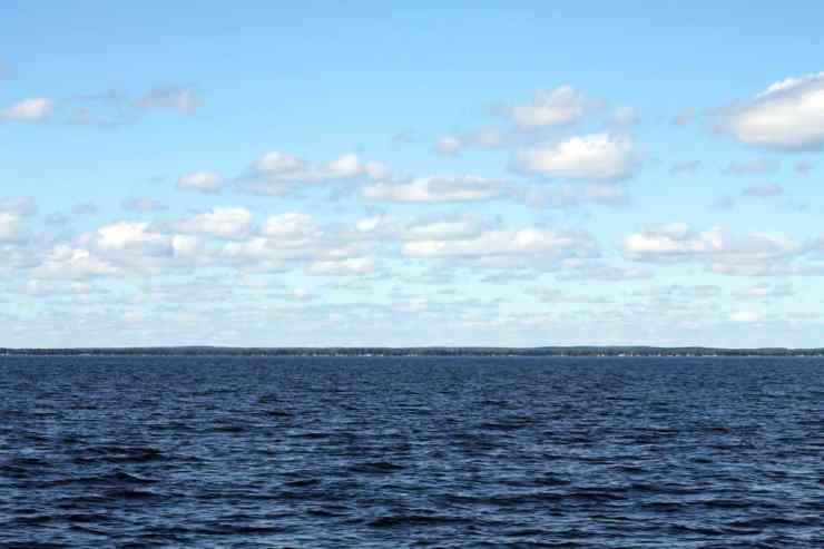 Houghton Lake - Horizon - The Awesome Mitten #MittenTrip