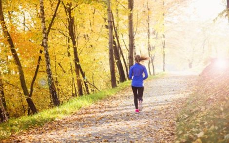 5K Round-Up: 7 Runs/Walks to Get Moving During a Michigan Fall