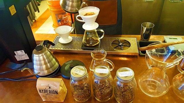 10 Michigan Coffee Shops Worth Trying
