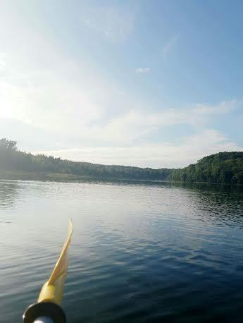 The Awesome Mitten - Kayaking the Sleeping Bear Dunes