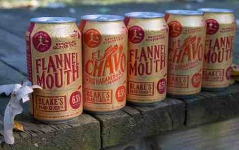 6 Michigan Hard Apple Ciders to Making This Fall Extra Crisp